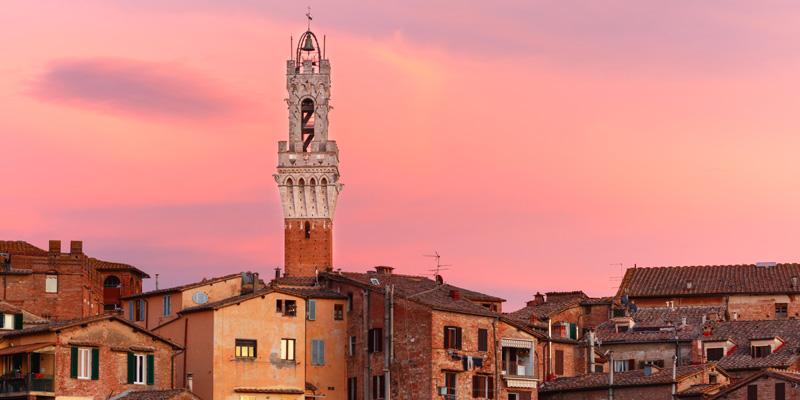 Vista Milano
