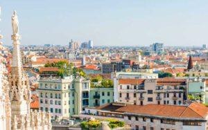 Appartamenti Milano