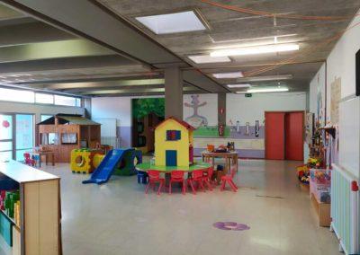 Accoglienza Scuola Materna